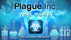 """เกมวางแผน """"Plague Inc."""" เพิ่มโหมดใหม่สู้โรคระบาด"""