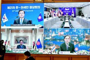 รัฐบาลหนุนจัดตั้งกลไกการหารือสาธารณสุขเกาหลี ทั้งในกรอบอาเซียน-ทวิภาคี