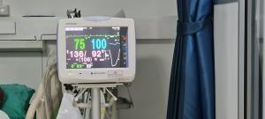 """""""หมอตี๋"""" เปิดศูนย์โรคหัวใจและหลอดเลือดสมอง 24 ชม.ที่ รพ.หัวหิน"""