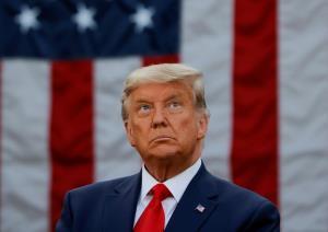 """จับตามอง! ทรัมป์คำรามเตรียมยื่นฟ้อง """"คดีใหญ่"""" ล้มผลเลือกตั้งประธานาธิบดีสหรัฐฯ"""