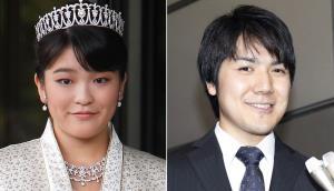 รักทรหด! 'เจ้าหญิงมาโกะ' เผยยังไร้กำหนดแต่งแฟนหนุ่ม แม้คอยมา 2 ปี
