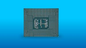 Intel Server GPU ได้เปิดตัวในเดือนพฤศจิกายน 2563 สร้างบนสถาปัตยกรรมย่อส่วน Xe-LP และออกแบบมาโดยเฉพาะเพื่อการเล่นเกมผ่านคลาวด์บนแอนดรอยด์และการสตรีมเนื้อหา รองรับความหนาแน่นสูงและความหน่วงต่ำ (เครดิต Intel Corporation)