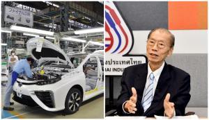 ส.อ.ท.คาดปีนี้มีลุ้นผลิตรถยนต์ทะลุ 1.4 ล้านคันหลังสัญญาณดีขึ้น