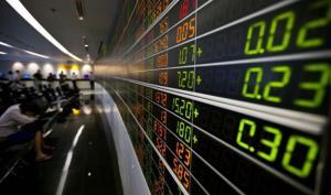 ตลาดหุ้นพักตัวหลังเผชิญแรงกดดันจากการเมืองในประเทศเป็นหลัก