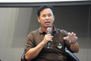 """""""ระบบน้ำหมุนเวียน"""" ทางรอดวิกฤตน้ำประเทศไทย ถอดบทเรียนชุมชนรอดภัยแล้ง สร้างรายได้ยั่งยืน ฟื้นเศรษฐกิจชุมชน   พร้อมเดินหน้าขยายผล ลดความเหลื่อมล้ำ เพิ่มผลผลิตเกษตรหนุนไทยสู่ครัวโลก"""