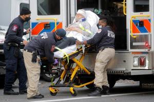"""ทนไม่ไหว! สถาบันแพทย์สหรัฐฯ วอน """"ทรัมป์"""" แชร์ข้อมูลโควิด-19 กับ """"ไบเดน"""" ผวามหันตภัยรออยู่เบื้องหน้า"""