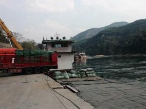 หอฯ เชียงรายจี้รัฐเร่งเจรจาจีนเปิดท่าเรือริมโขง หนุนส่งออกผลไม้ไทยหลังโควิดคลาย