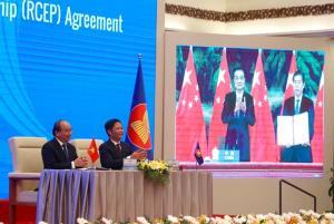 สื่อจีนคุยว่าข้อตกลงอาร์เซ็ปเป็นการทำให้ 'ความฝันเอเชีย' ของสี จิ้นผิง กลายเป็นความจริงขึ้นมา