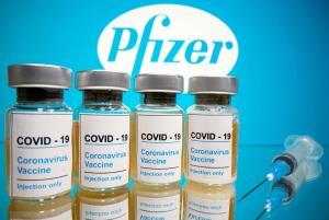 """ข่าวดีของโลก! ผลทดลองสุดท้าย """"วัคซีนโควิด"""" ไฟเซอร์ประสิทธิภาพเพิ่มเป็น 95% คาดเริ่มส่งมอบได้ก่อนคริสต์มาส"""