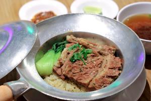 Thai Taste Hub Mahanakhon Cube จานเด็ด อร่อยฟิน