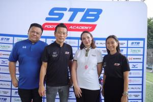 """STB academy"" เปิดคัดคึกคัก เยาวชนกว่าครึ่งพันร่วมโครงการปีที่สาม"