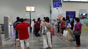 ไทยสมายล์เปิดบินข้ามภาคจากอีสานสู่ใต้ สัปดาห์ละ 2 เที่ยวบิน อุดรฯ-นครศรีฯ
