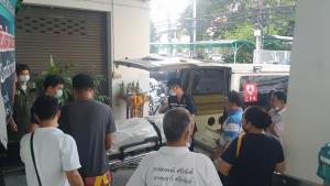 รับ 5 ศพรถคว่ำดอยอินทนนท์ออก รพ.แล้วกลับปทุมธานีจัดพิธีบำเพ็ญกุศล