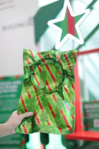 """""""Wrapping Studio"""" สตูดิโอห่อของขวัญสุดพิเศษจากไฮเนเก้น"""