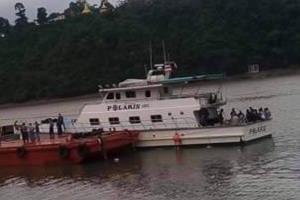เร่งช่วยเหลือคนไทยหลังถูกทางการพม่าจับพร้อมเรือทัวร์ตกปลา