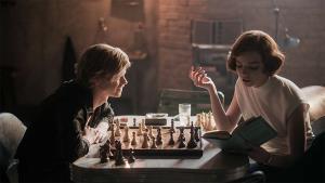 "Review : 5 เรื่องจริงสุดอินในซีรีส์ ""The Queen's Gambit : เกมกระดานแห่งชีวิต"""
