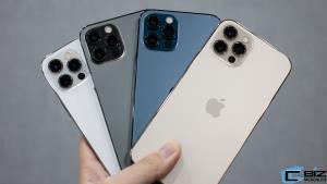 Review : Apple iPhone 12 จุดเริ่มต้นของยุค 5G และการเปลี่ยนดีไซน์ในรอบหลายปี