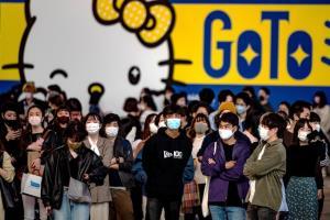 """Go To Campaign"" ชิมช้อปใช้ฉบับญี่ปุ่น ต้นเหตุโควิดพุ่งระลอก 3 ?"