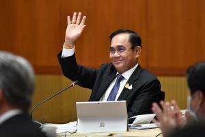 นายกฯ ขอบคุณสหรัฐฯเชื่อมั่นลงทุนในไทย-ไม่ใช้กฎอัยการศึก