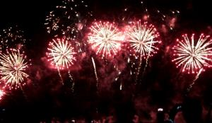 พลาดไม่ได้  ! เทศกาลพลุไฟเมืองพัทยาสุดสัปดาห์นี้มีไฮไลต์ความงามฝีมือคนไทย