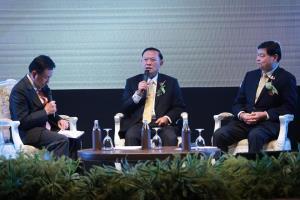 ผู้ตรวจฯ เล็งจับมือฟิลิปปินส์-อินโดฯ ใช้เวทีระหว่างประเทศกดดันแก้ กม.ทาส IUU