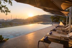 """เปิดวาร์ป  """"Holiday Inn & Suites Siracha Laemchabang"""" สร้างจินตนาการล่องเรือ กลางทะเล"""