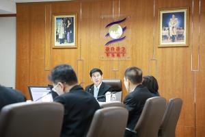 กสว. เห็นชอบหลักการ TBIR  เสริมศักยภาพผู้ประกอบการนวัตกรรมขับเคลื่อนเศรษฐกิจประเทศ
