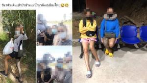 """""""ช่องทางธรรมชาติ"""" ระเบิดเวลาโควิด-19 สาวไทยลักลอบทำงานเมียนมา หวั่นซูเปอร์สเปรดเดอร์"""