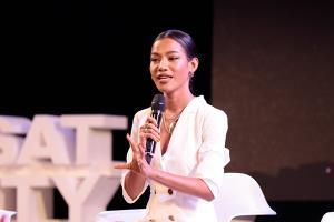 พัชรพร จันทรประดิษฐ์ Miss Grand Thailand 2020