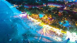 """ชวนชิลริมหาดกับ """"หัวหิน แจ๊ส เฟสติวัล 2020"""" เทศกาลดนตรีแจ๊สนานาชาติส่งท้ายปี"""