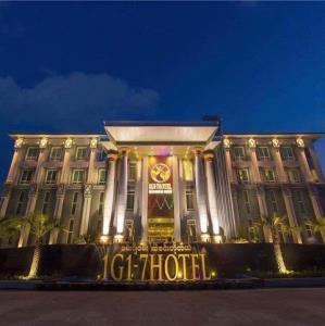 """ส่อง """"โรงแรม 1G1"""" สวรรค์บนดิน ต้นทางโควิด-19 ระบาดท่าขี้เหล็กลามเชียงใหม่-เชียงราย"""