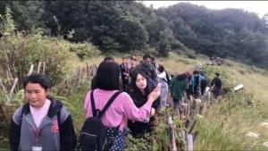 """สธ.เชื่อสาว 1G1 หนีโควิดกลับไทยไม่ใช่ซูเปอร์สเปรดเดอร์ """"เชียงใหม่"""" ยันพร้อมรับคนเที่ยวไฮซีซันนี้"""