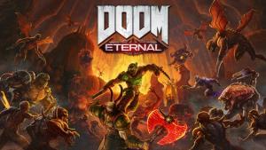 """ไหวอยู่! """"DOOM Eternal"""" ลงเครื่องสวิตช์ 8 ธันวาคมนี้"""