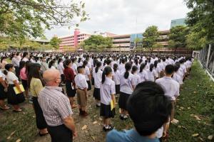 """เจาะวิวาทะ 2 ฟาก """"เสรีภาพชุดนักเรียน"""" วัยคอซอง ขอเรียนอย่างเป็นสุข อาจารย์สงสัย หรือประท้วงแค่เอาสะใจ!?"""