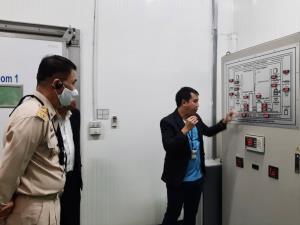 ก.แรงงาน นำทีมลุยโรงงาน ดันไลเซนช่างแอร์ สร้างเครือข่ายทั่วประเทศ