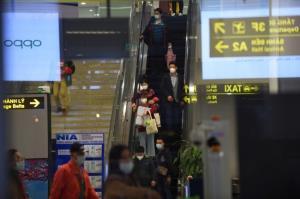 เวียดนามยกเว้นกักตัวนักธุรกิจเกาหลีใต้เข้าประเทศระยะสั้น