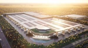 โรงงานแบตเตอรี่เยอรมันของ เทสลา จะสร้างงานใหม่ 10,000 ตำแหน่ง