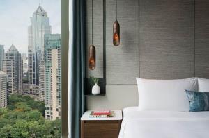 สำรวจโรงแรมแสนเก๋แห่งใหม่ คิมป์ตัน มาลัย กรุงเทพฯ