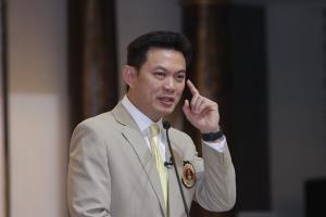 ทำไมรถยนต์ไฟฟ้าสัญชาติไทยไม่เกิด? ดร.สุชัชชวีร์ สุวรรณสวัสดิ์ บอกถึงเวลา ไทยต้องทำ (เอง)!!