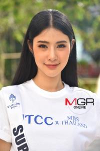"""""""หยก สุพรรณิการ์"""" จากช่างภาพสโมสรฟุตบอล มาใส่ส้นสูงประกวดนางสาวไทย สวยแปลกเลี้ยงงูเป็นลูก"""