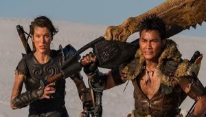 """หนัง """"จา พนม"""" Monster Hunter ถูกถอดโปรแกรมฉายในจีนเพราะคำพูดเหยียดผิวคำเดียว"""