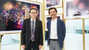 """ไอคอนสยาม จัดประกวดภาพถ่ายและวิดีโอ ในงาน """"Amazing Thailand Countdown 2021"""""""
