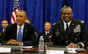 ไบเดนเลือกอดีตนายพลนำทัพบุกอิรัก เป็น รมว.กลาโหมผิวสีคนแรกในประวัติศาสตร์สหรัฐฯ