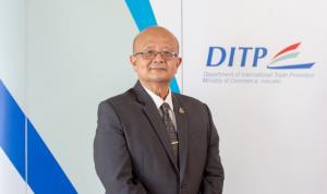 """""""พาณิชย์"""" โชว์ผลงานนำผู้ประกอบการไทยเข้าร่วมงาน AFM 2020 เกิดมูลค่าการค้ากว่า 100 ล้าน"""