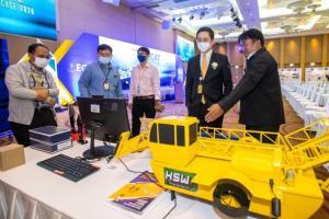 กฟผ.ชูแผนพัฒนานวัตกรรมไฟฟ้า 5-10 ปี หวังต่อยอดธุรกิจใหม่รับโลกเปลี่ยน