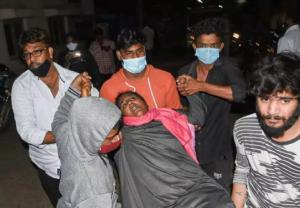 ผู้ป่วยโรคปริศนาในอินเดียพุ่งกว่า 500 คน แพทย์ตรวจพบ 'โลหะหนัก' ในเลือด