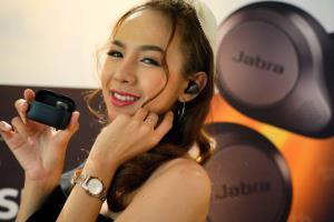 อาร์ทีบีฯ ส่งหูฟังไร้สาย Jabra Elite 85t บุกตลาดกระตุ้นยอดท้ายปี