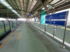 ชาวกรุงเตรียมนั่งรถไฟฟ้าสายสีเขียวถึงคูคต-สายสีทอง 16 ธ.ค.นี้