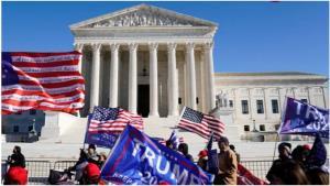 ศาลสูงสุดสหรัฐฯไม่รับคำร้องรีพับลิกัน ดับฝันทรัมป์จะพลิกชนะที่เพนซิลเวเนีย