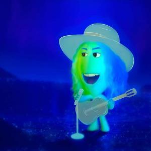 """สุดเซอร์ไพรส์ """"ปาล์มมี่"""" ฉบับตัวการ์ตูนปรากฏโฉมในการ์ตูน Soul ของ Pixar"""